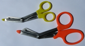 MRS general purpose scissors offer high performance and exceptional value. These scissors are autoclavable to 134 degrees!
